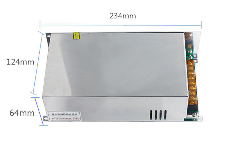 Industrial LED Switching Power Supply 400W / 350w Constant Voltage Power Supply